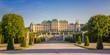 Unteres Schloss Belvedere, Wien