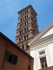 Rome ville éternelle