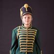 hungarian hussar woman
