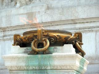 Rome - Palais Victor Emmanuel