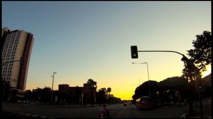 calle,salida de la ciudad