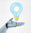 Robot's Idea