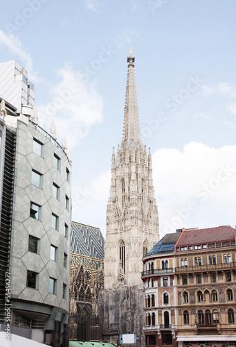 Stephnasdom, Wien