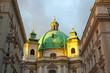 Peterskirchen, Wien, Austria,