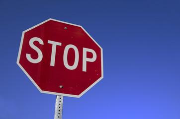 交通標識(アメリカ)