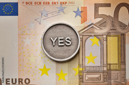 Saying Yes to European Union