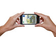 5 Euro - Smartphone