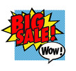 Big sale!