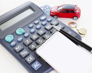 Invertir en la compra de un coche