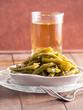 Bohnensalat nach Hausmacher Art