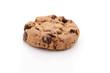 1 cookies isoliert