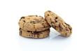 feingebäck Cookies isoliert