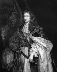 Edward Montagu, 1st Earl of Sandwich