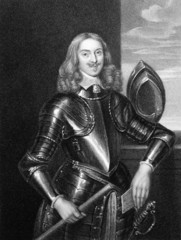 Edward Somerset, 2nd Marquess of Worcester