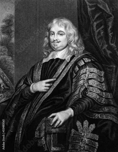 Edward Hyde, 1st Earl of Clarendon