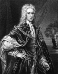 John Campbell, 2nd Duke of Argyll