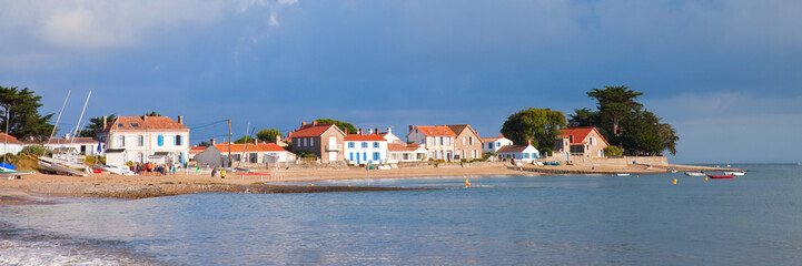 France > Vendée > Noirmoutier > Le Vieil