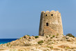 Sardegna, Torre di Barì, Barisardo, Ogliastra.