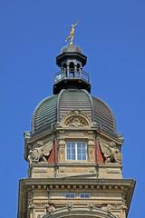 Alte Oberpostdirektion - Hamburg