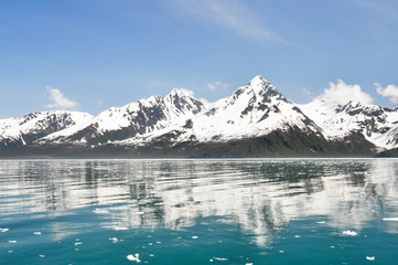 Aialik bay, Kenai Fjords National Park, (Alaska)