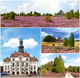 Lüneburg und umzu