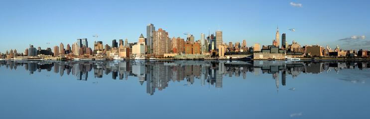 New York,Skyline,