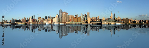 New York,Skyline,