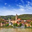 Krems. Austria