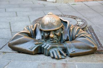 The Watcher Bratislava