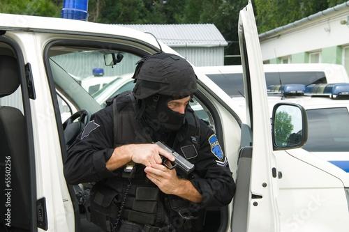 special police unit