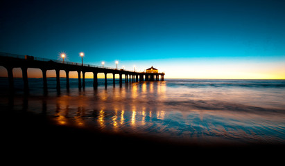 Manhattan Beach