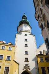 Michael tower