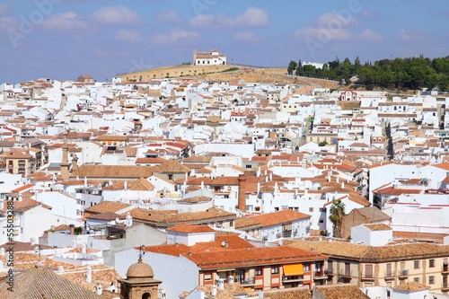 Spain - Andalusia - Antequera