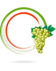 Prodotto Italiano - Uva