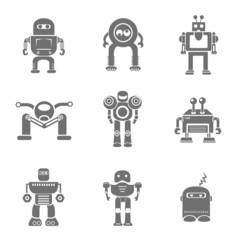 robot set