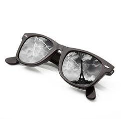 occhiali temporale a Parigi