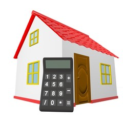 House calculator