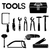 mechanical tools set