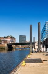 Anleger in Hamburg