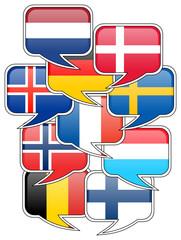 Europäische Sprachen