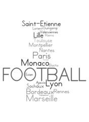 Equipes du football francais