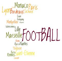 Equipes francaises de football