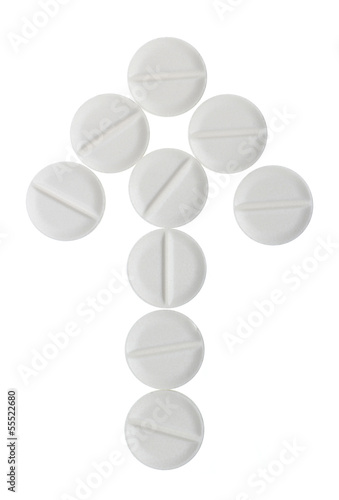 Arrow of Pills