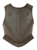 An English Civil War Period Breastplate