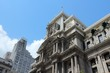 Philadelphia, USA - famous city hall