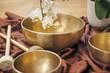 singing bowls - 55530295