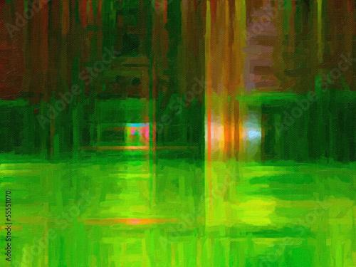 Obraz Oil paint background