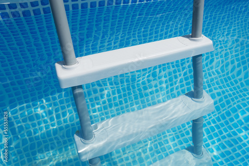 pool ladder