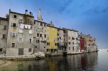 Rovinj,Croatia