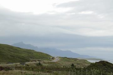 Ecosse Skye 1